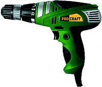 ☑️ Шуруповерт сетевой ProCraft PB960