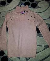 Свитер для девочек от 9 до 12 лет., фото 1