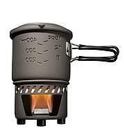 Набор для приготовления пищи Esbit Cookset CS585NS (3 предмета), фото 1