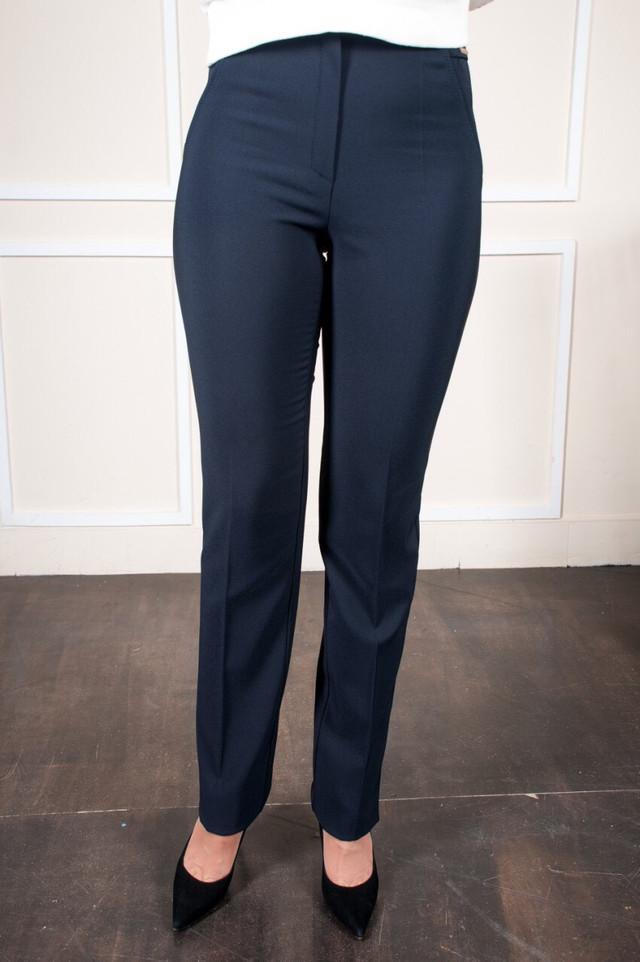 фотография брюки женские на байке батал