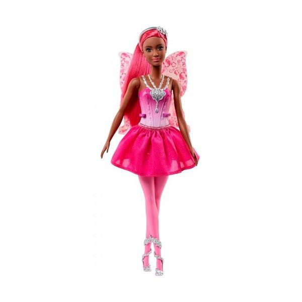 Кукла с красными волосами Фея из Дримтопии Barbie  FJC84-2