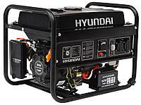 ☑️ Бензогенератор Hyundai HHY 3010FE