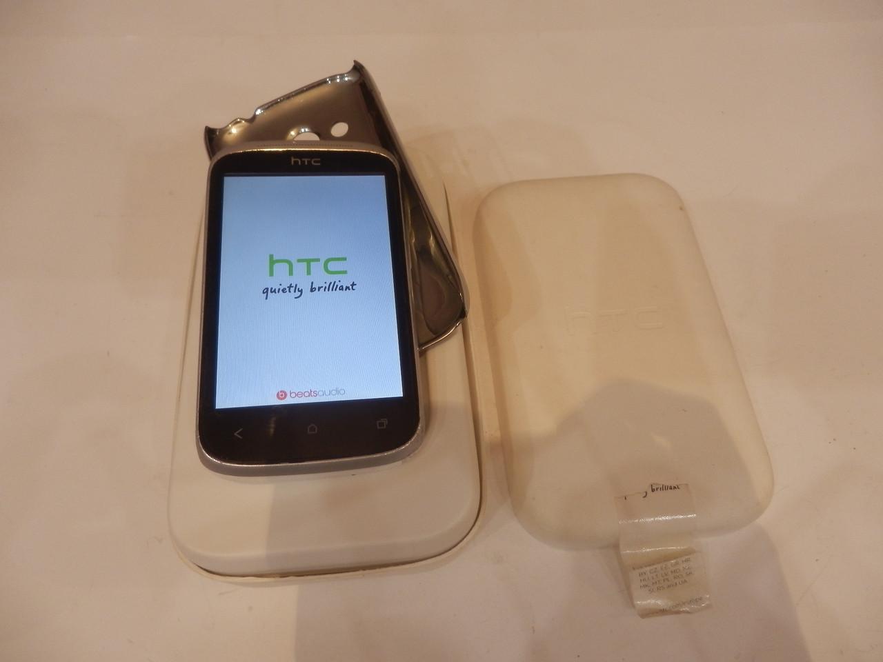 Мобильный телефон HTC desire C №5409