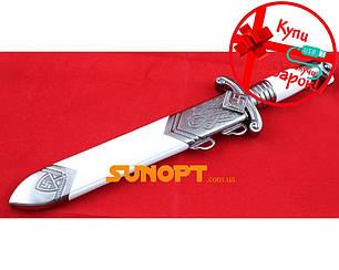 Кинжал сувенирный №2012 White, фото 2