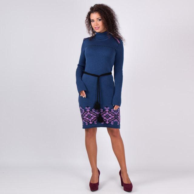 Женское платье-вышиванка от производителя  продажа 502e04e8dcdd6