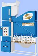 Сепаратор зерновой САД-4 Аэромех