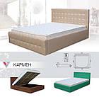 Ліжко Кармен (160х200) Віка, фото 2