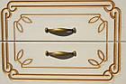 Тумбочка приліжкова з ДСП/МДФ в спальню Альба Неман, фото 2