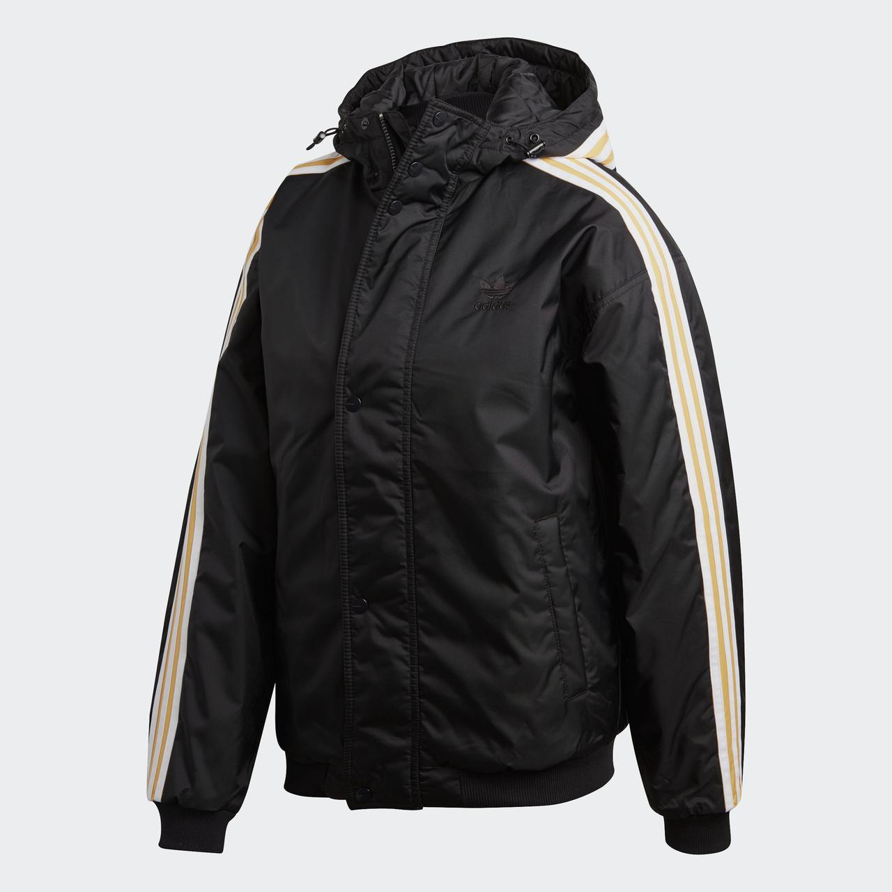 4766ae906237 Купить Женская куртка Adidas Originals SST Stadion (Артикул  DH4565 ...
