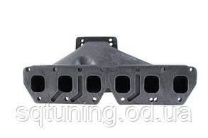 Равнодлинный коллектор VW GOLF 4 VR6 24V TURBO cast-iron