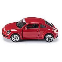 Коллекционная модель Volkswagen The Beetle SIKU  , 1:55   1417