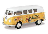 Металлическая машинка Kinsmart 5060  VW BUS, 1:32