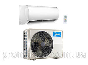 Кондиционер Midea Blanc DC Inverter MSMA-09HRDN1-Q ION до -15°С
