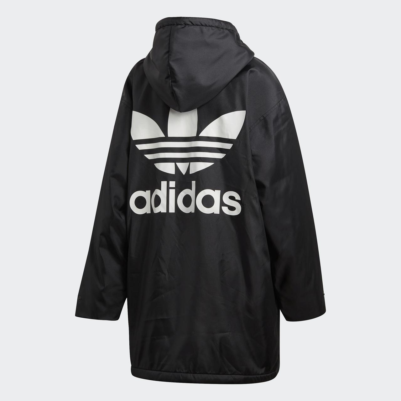 ab035047457e Купить Женская куртка Adidas Originals (Артикул  DH4588) в интернет ...