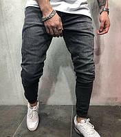 Джинси D-Struct - Black Skinny Jeans ALM (мужские узкие черные ... 3ec7da9634ee5