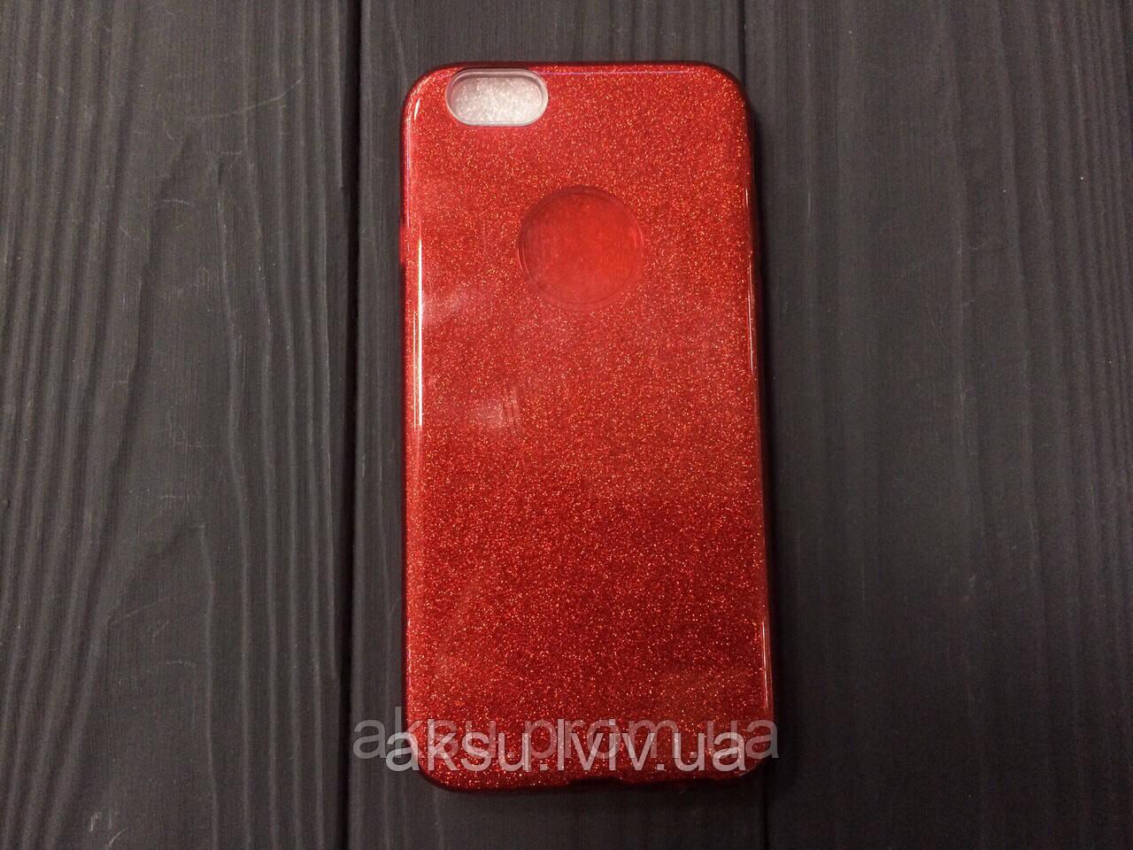 Чехол Блеск для iPhone 6 / 6s