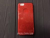 Чехол Блеск для iPhone 6 / 6s, фото 1
