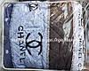 Зимнее хлопковое одеяло из овечьей шерсти двухспальное оптом и в розницу, фото 4
