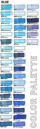 Маркер SKETCHMARKER Тонкий-Скошенный наконечник B094 Haze blue Дымчатый голубой, фото 2