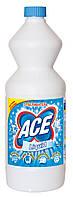 Жидкий отбеливатель ACE, 1000мл (белый)