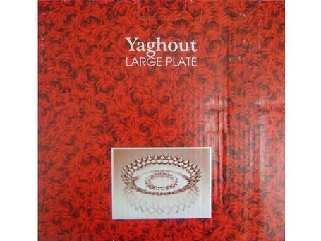 Блюдо круглое Isfahan Yaghout 32,5 см, фото 2