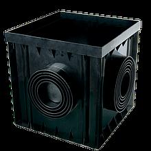 Дождеприемник системы 300х300 (корпус) ZMM MAXPOL
