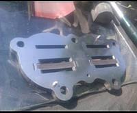 Клапанная плита в сборе компрессора У43102А, фото 1