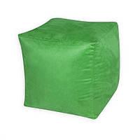 """Пуфик куб """"комфорт"""" XL 40 см"""