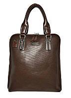 Фабричная стильная мужская сумка