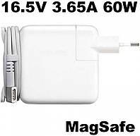 Блок питания Apple для Apple MacBook (16.5V 3.65А 60W) (MagSafe) SN-10-017