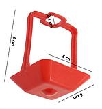 Каплеуловитель для ниппельной поилки на 360, фото 8