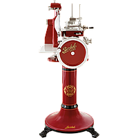 Слайсер - ломтерезка Berkel Volano B2, цвет красный