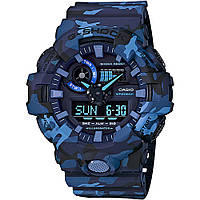 Часы Casio G-Shock GA-700CM-2A, фото 1