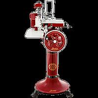 Слайсер - ломтерезка Berkel Volano P15, цвет красный