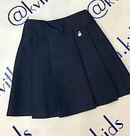 Юбка на девочку размер 110-146 см