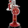 Ломтерезка - слайсер Berkel Volano B114, цвет красный