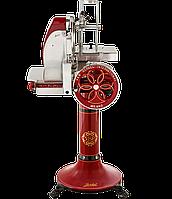 Слайсер - ломтерезка Berkel Volano B116 SA, цвет красный