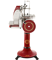 Ломтерезка - слайсер Berkel Volano B116 A, цвет красный