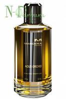 Парфюмированная вода (тестер) Mancera Aoud Orchid 120 мл