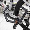 Секционный велозамок Tonyon TY3853-B, фото 3