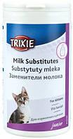 421492 Trixie Milk Substitute молоко для котят, 250 гр