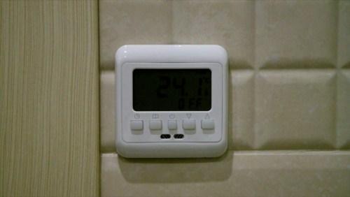 Какой выбрать терморегулятор
