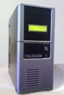 Генератор чистого азота ГЧА-9Д-60В
