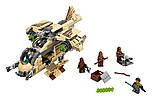 """Конструктор Bela 10377 Space Wars """"Боевой корабль Вуки"""" 569 деталей, фото 5"""