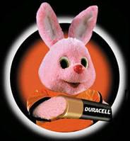 История батареек Duracell