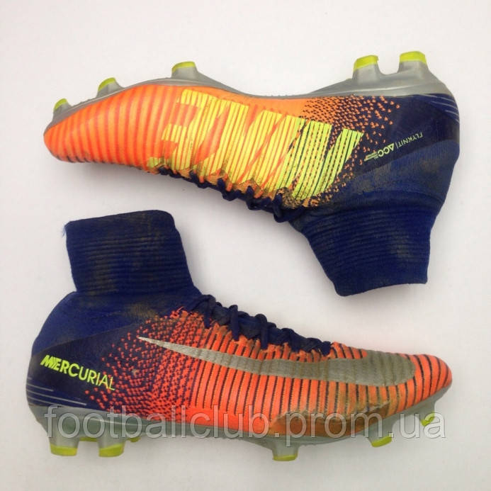 Nike Mercurial Superfly V DF FG