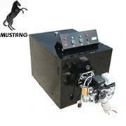 Водогрейный котел DanVex на отработанном масле, фото 2
