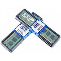 Оперативна память GoodRam 8 GB DDR3 1333 MHz (GR133 D364L9/8G)