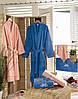 Все о выборе домашнего халата