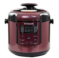 Мультиварка-скороварка VITALEX VL-5204 КОД: 373866